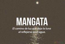 Palabras españolas