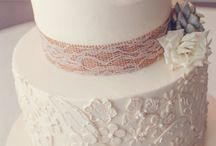 Wedding Stuff / They're just really pretty.  / by Allison Shih