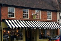 India Jane Marlow / Situated on in the charming historic Buckinghamshire town of Marlow and just a stone's throw from the River Thames, India Jane Marlow can be found at 22 High Street.