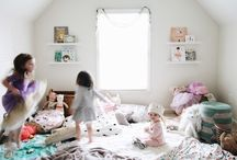 kiddo play spaces.