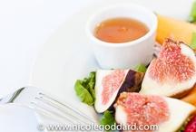 Food and Product Photography - Nicole Goddard Photography / by Nicole Goddard