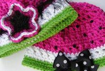 Crochet patterns & ideas / by Janis Cannon