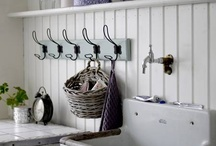 laundry room / by Urban Farmhouse KY