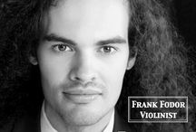 Frank Fodor Violinist / This a sample track from the forth coming CD by Frank Fodor Violinist. A collection of  contemporary and classical love songs just in time for Valentines day.  The CD is called 'Romance.' Frank is incredible!! .. Please enjoy and share.