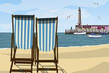 Thanet, Westgate, Margate, Broadstairs & Ramsgate