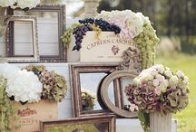 wedding decorate