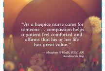 I ❤️ Nursing / All things nursing & medical
