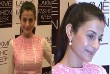 Ameesha Patel / Ameesha Patel's latest hot news, gossips, pictures, photo shoots, videos, and interviews.