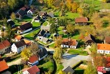 Aerial from Croatia