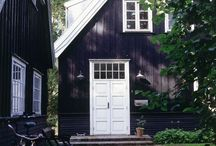 Finnish houses