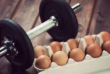 Fitnessernährung