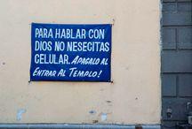 God's Calling / by Jesus Diaz