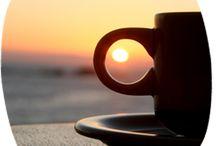 but first, coffee ☕︎ / by Dorina Igna