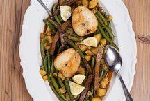 Vegane Rezepte / Trendrezepte aus der veganen Küche! Vegane Rezepte können so lecker sein und sind schnell gemacht.