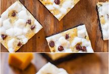 Desserts / by Sarah Kline