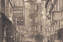 Paris archives
