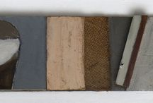 Michael Canney / Michael Canney artist, paintings, assemblages, abstract for sale
