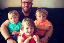 My not so little family <3
