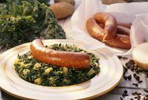 Grünkohl Rezepte // Kale Recipes