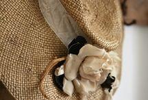 Ivory/beije~vintage~