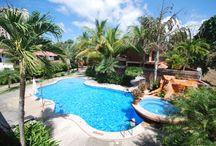 Costa Rica Beachfront Properties / The best beachfront properties in Costa Rica.  https://palmsrealtycr.com/costa-rica-beachfront-property/