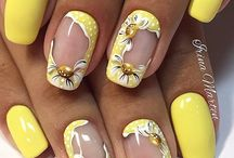 Designs De Unhas Decoradas