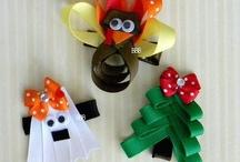 Gift Ideas / by Laurel Moore-Wheatley
