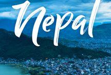 >> Nepal