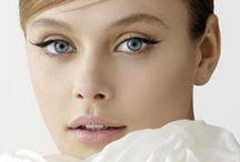 Makeup / by Hope Brissette