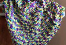 Crocheting Kid Things