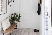 Home Decor~ common areas