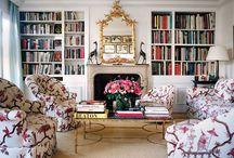 Libreria Camino / Books  fireplaces