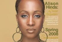 Caribbean POSH Covers (Archive)