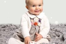 iDO Mini - Previous collections / Collezione iDO Mini 0-12 mesi   / by iDO Abbigliamento Bambini