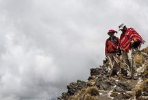 Qhapaq Ñan daily by SA Expeditions / Find out more in www.instagram.com/saqhapaqnan