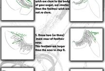 drawing instructions