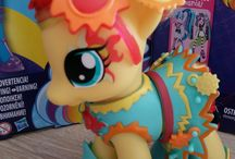 MLP collection
