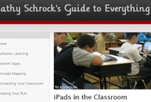 iPads / by Cindy Hellenbrand