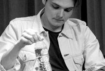 Gerard Way❤✨