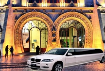 Glamorous Night life in a Limousine in Lisbon / Lisbonhost will make sure you feel as a real celebrity this night, while we treat you as such and address all your exuberant demands.