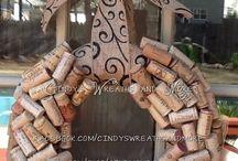 Vínové Korky
