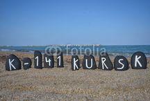 K-141 KURSK TRAGEDY