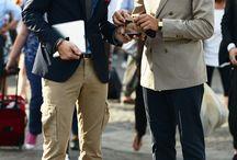 Men's Fashion We Like