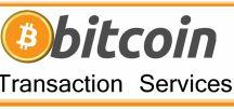 BitCoin Transaction Services