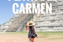 Mexico & Caribbean / Images & inspiration for travel in Mexico & the Caribbean
