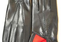 Leather Gloves in pinterest / #leather #gloves #mens #fashion #forhim