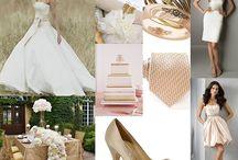 wedding / by Gail Bryant