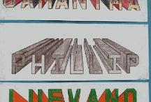 opdracht klas 3: perspectief tekenen