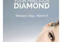 8 Μαρτίου...womans day