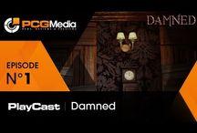 PCGMedia PlayCast: Damned